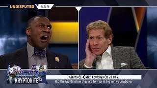 Shannon Sharpe funniest debates of all time