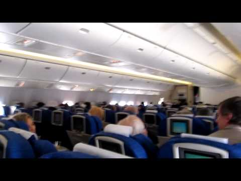 turbulence on flight ba 244 buenos aires ezeiza to london
