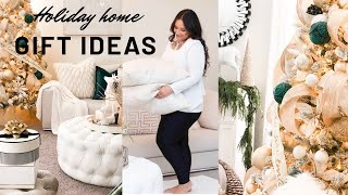 HUGE GIFT HAUL | HOLIDAY GIFT IDEAS | HOSTESS GIFTS