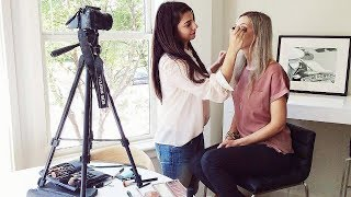 How To Become a Freelance Makeup Artist   My Story