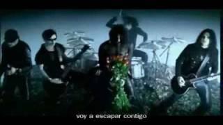 The 69 Eyes - Betty Blue (Subtitulado Esp.)