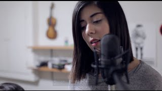The Knife - Heartbeats (Cover) by Daniela Andrade x Dabin