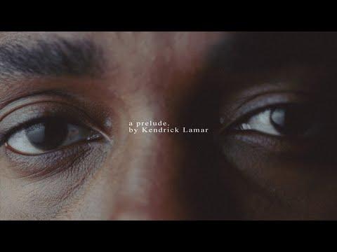 Kendrick Lamar - Prelude. (Full EP)
