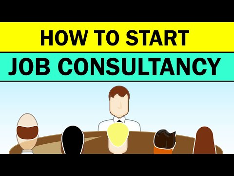 , title : 'How to Start a Job Consultancy Business in 2021 | Recruitment Service Agency