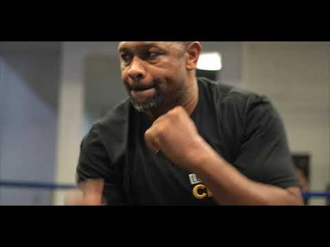 Roy Jones Jr. Presents: Left Hook CBD