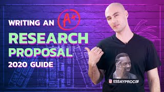 How To Write a Research Proposal | Outline, Example, Essay Tips