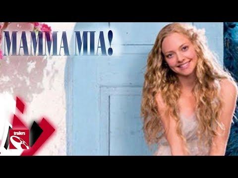 Trailer Mamma Mia! La película