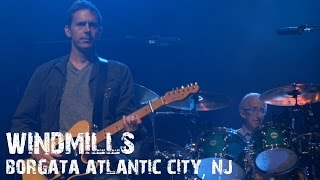 Toad The Wet Sprocket - Windmills live Atlantic City, NJ 2014 Summer Tour