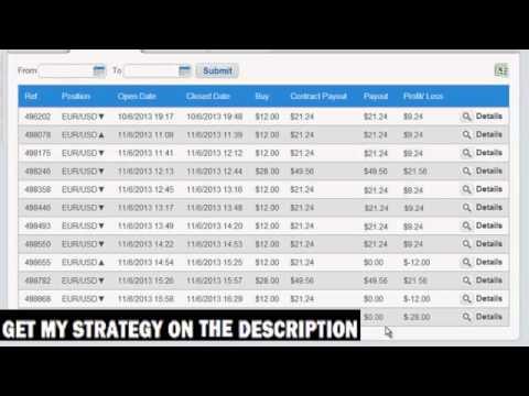 Broker opzioni binarie con trading