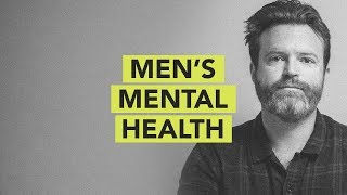 Men's Mental Health // Ground Up 093