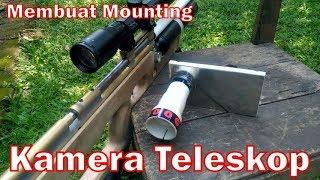 Cara membuat mounting kamera samping sangat mudah Самые популярные
