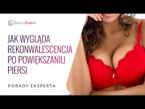 Z których implanty do powiększania piersi