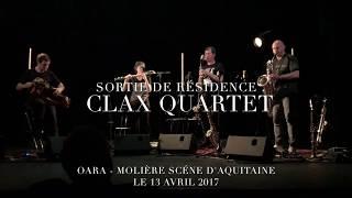 Nouveau Clip Clax Quartet