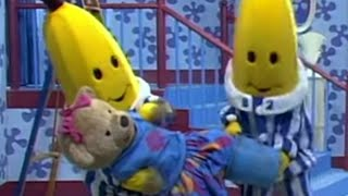 Decorating - Classic Episode - Bananas In Pyjamas Official