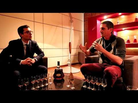 How To Serve Cognac? Hennessy Expert Explains While Tasting VS, XO & Paradis