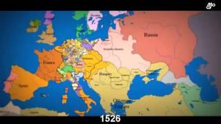 Российская империя - рождение, крах, возрождение