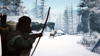 My Top Best Medieval Open World Games | Upcoming 2017 & 2018