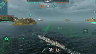 Warships Blitz