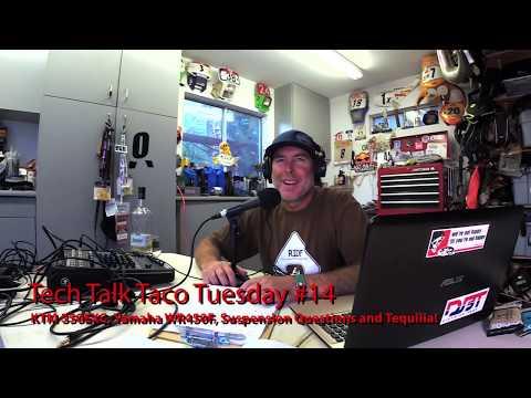 Tech Talk Taco Tuesday #14
