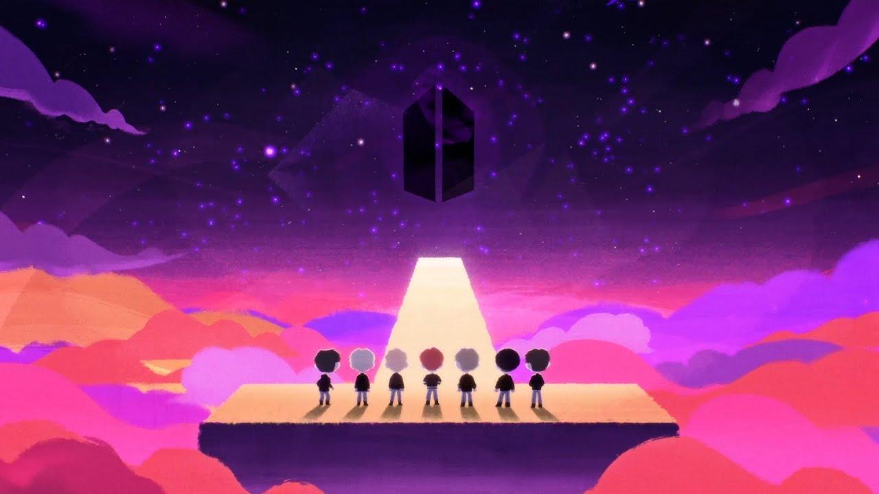 [Korea] MV : BTS - We are Bulletproof : the Eternal