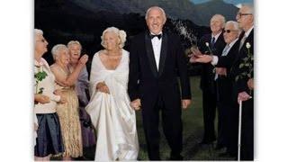 What Color Wedding Dresses Look Best On Older Women? : Ideas For Brides