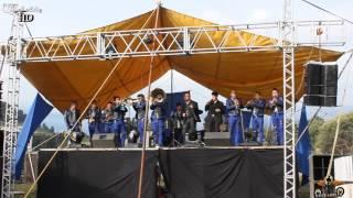 preview picture of video 'Los Jefes De La Banda  SOUNDCHEK  ( En Vivo Xalatlaco 2014 )'