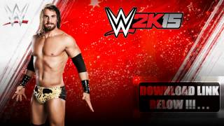 "WWE: ""Flesh It Out"" (Seth Rollins) (Arena Effects) for WWE 2K15"
