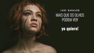 Jade Baraldo   Yo Quiero! (áudio Oficial)