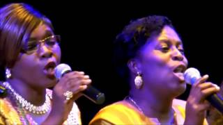 Seasons  written by Angela Williams sung by the Harvest Praise singers