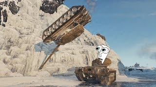 World of Tanks Epic Wins and Fails Ep130