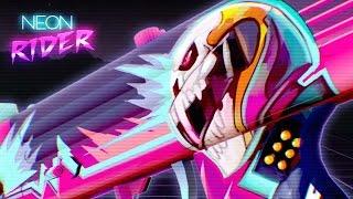 CSGO | Mac 10 | Neon Rider