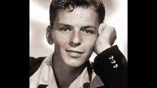 """Frank Sinatra   """"The Night We Called It A Day"""""""