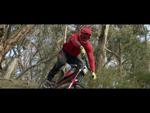 Blackmagic Pocket Cinema Camera 4K 'Mountain Bike'