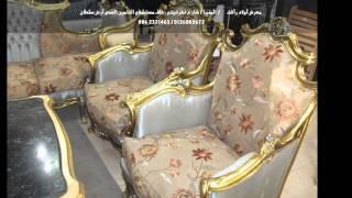 preview picture of video 'موبيليات اولاد رافت المنيا'