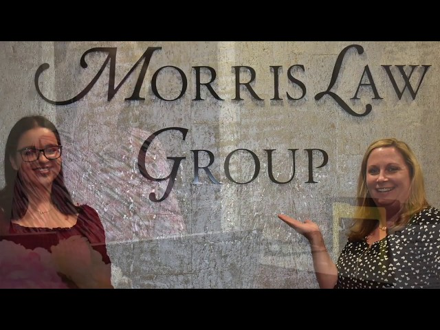 Morris Law Group - Experienced Paralegals Needed - Join Our Team!
