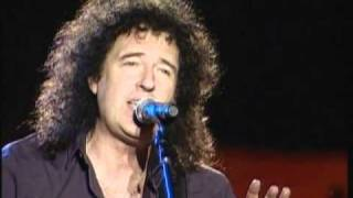 Queen + Paul Rodgers - Las Palabras de Amor (Live in Chile 2008)