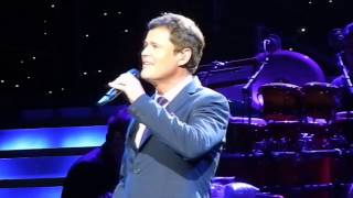 Puppy Love, One Bad Apple, Soldier of Love - Donny Osmond (Columbus, OH)