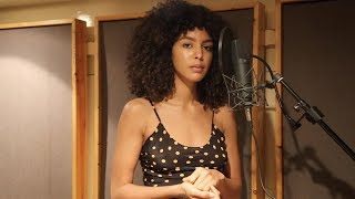 Arlissa   Let This Go (acoustic)
