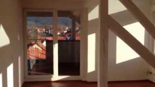 preview picture of video 'Penthouse Holzweg 3 in Heilbad Heiligenstadt - www.herrmannimmobilien.de'