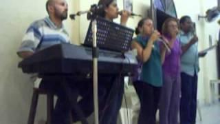 Grupo De Musica São José, Canticos Da Missa - Santo.