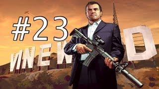 GTA San Andreas Misiunea 23-Jizzi E Mort!