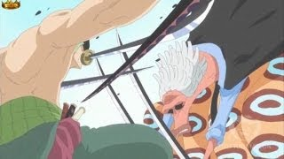 One Piece Episode 560 - Demons