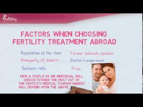 Choose the Best Fertility Treatments Abroad
