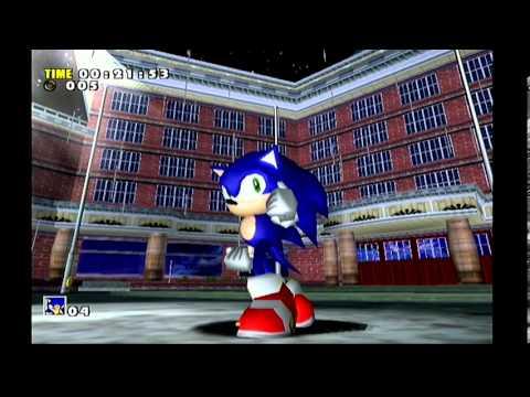Sonic Adventure (USA)(En,Fr,De,Es,Jp) ISO < DC ISOs
