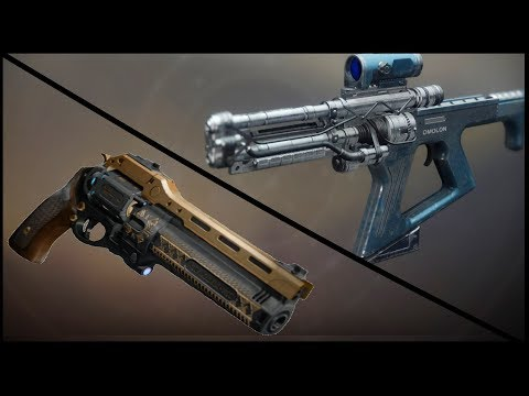 The Ultimate Destiny 2 Meta Load Out: DO NOT TELL BUNGIE