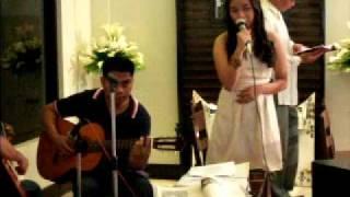 Panunumpa (Acoustic Version) - Shaya Danielle Molato