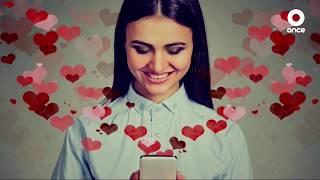 Diálogos en confianza (Pareja) - El amor está en Internet