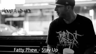 Fatty Phew - Stay Up