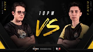 Max Tigers VS Chi | Jornada 13 | Golden League 2019