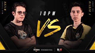 Max Tigers VS Chi   Jornada 13   Golden League 2019